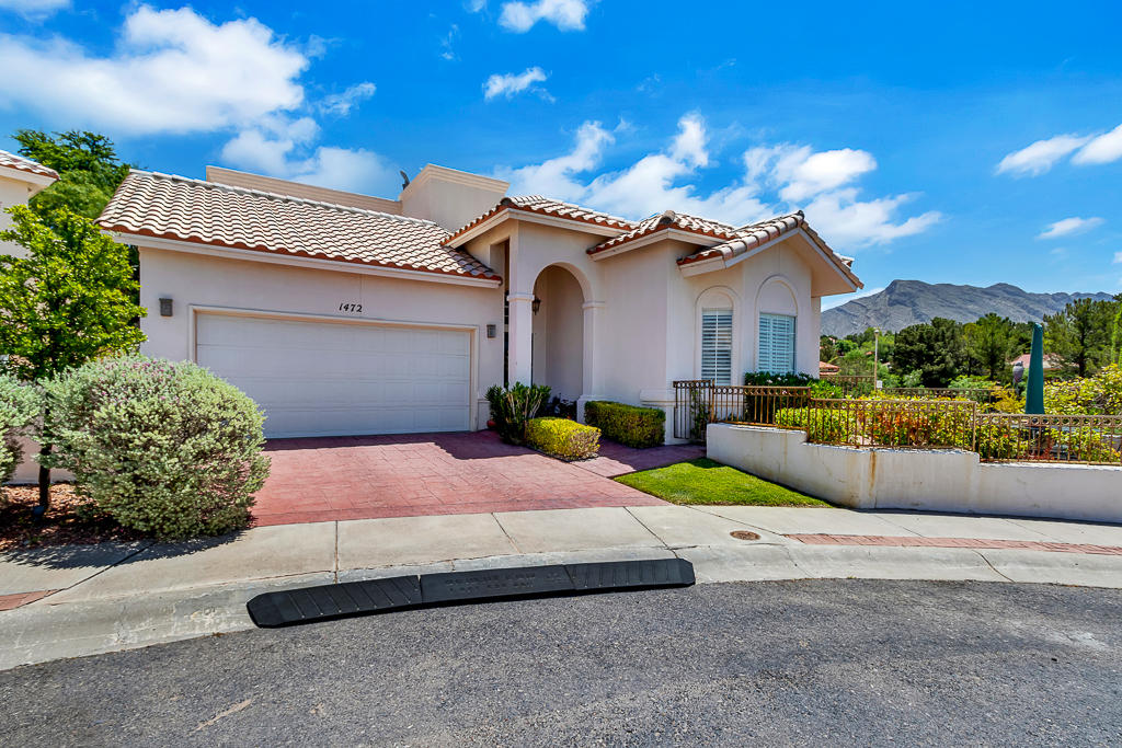 1472 VIA APPIA, El Paso, Texas 79912, 3 Bedrooms Bedrooms, ,3 BathroomsBathrooms,Residential,For sale,VIA APPIA,811786