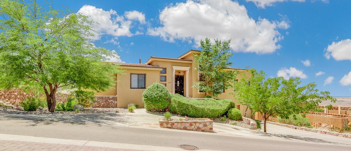 444 SAN CLEMENTE, El Paso, Texas 79912, 4 Bedrooms Bedrooms, ,5 BathroomsBathrooms,Residential,For sale,SAN CLEMENTE,811825