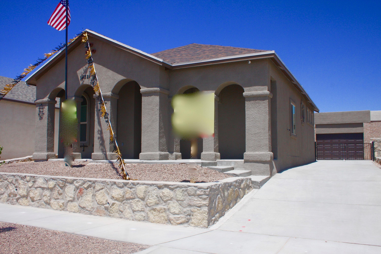 14337 Seth Payne, El Paso, Texas 79928, 4 Bedrooms Bedrooms, ,2 BathroomsBathrooms,Residential,For sale,Seth Payne,811841