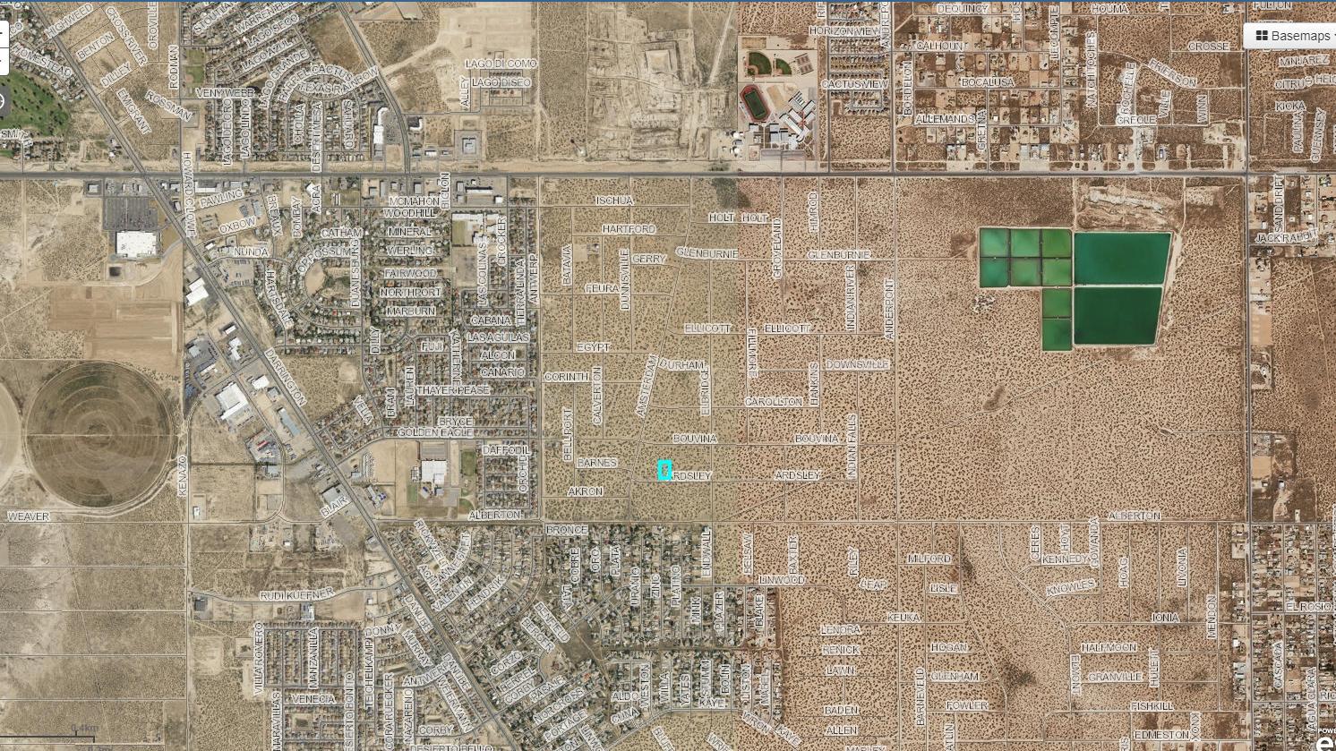 0 Ardsley Avenue, Horizon City, Texas 79928, ,Land,For sale,Ardsley,812034