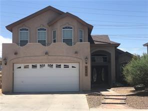 6441 BERRINGER, El Paso, Texas 79932, 4 Bedrooms Bedrooms, ,3 BathroomsBathrooms,Residential,For sale,BERRINGER,812150