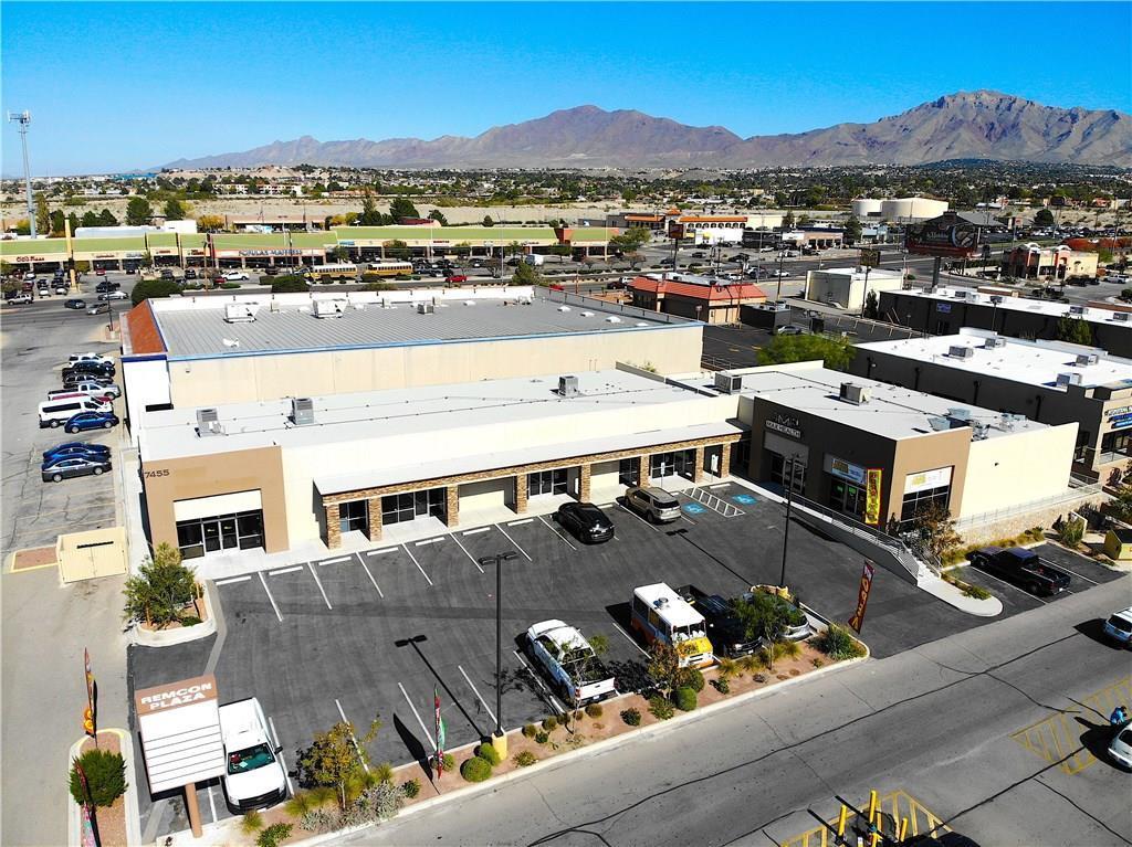 7455 MESA Street, El Paso, Texas 79912, ,Commercial,For sale,MESA,812179