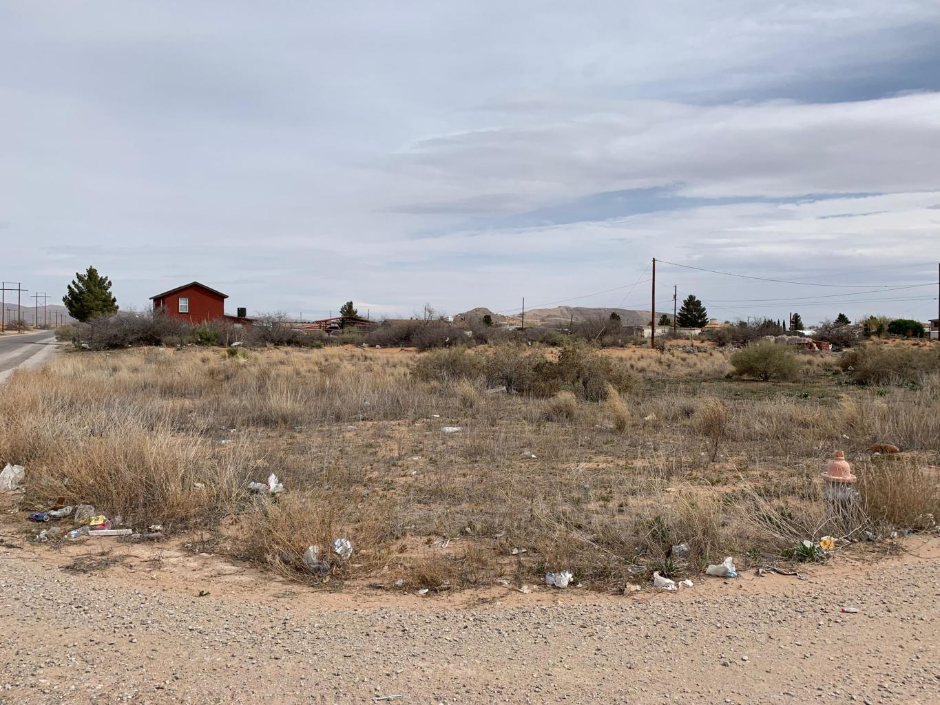 15100 MARVIN Lane, El Paso, Texas 79938, ,Land,For sale,MARVIN,812186