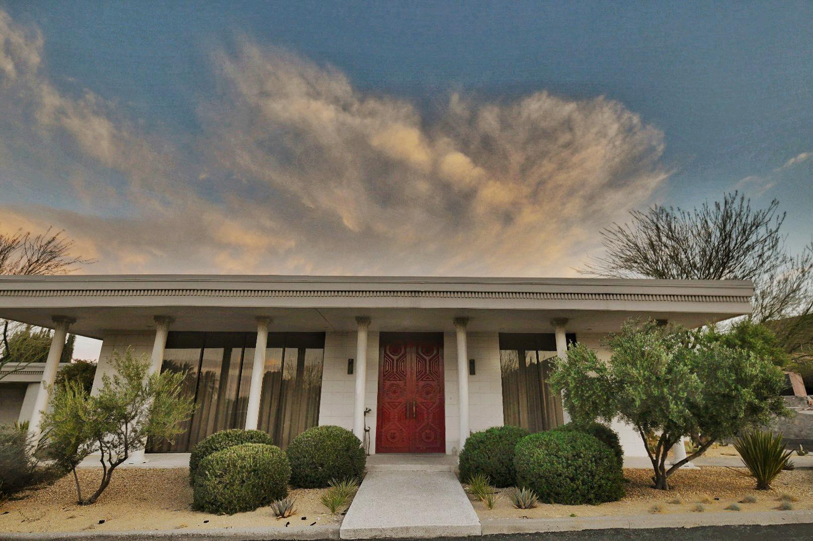 813 TWIN HILLS DRIVE, El Paso, Texas 79912, 5 Bedrooms Bedrooms, ,5 BathroomsBathrooms,Residential,For sale,TWIN HILLS DRIVE,806560