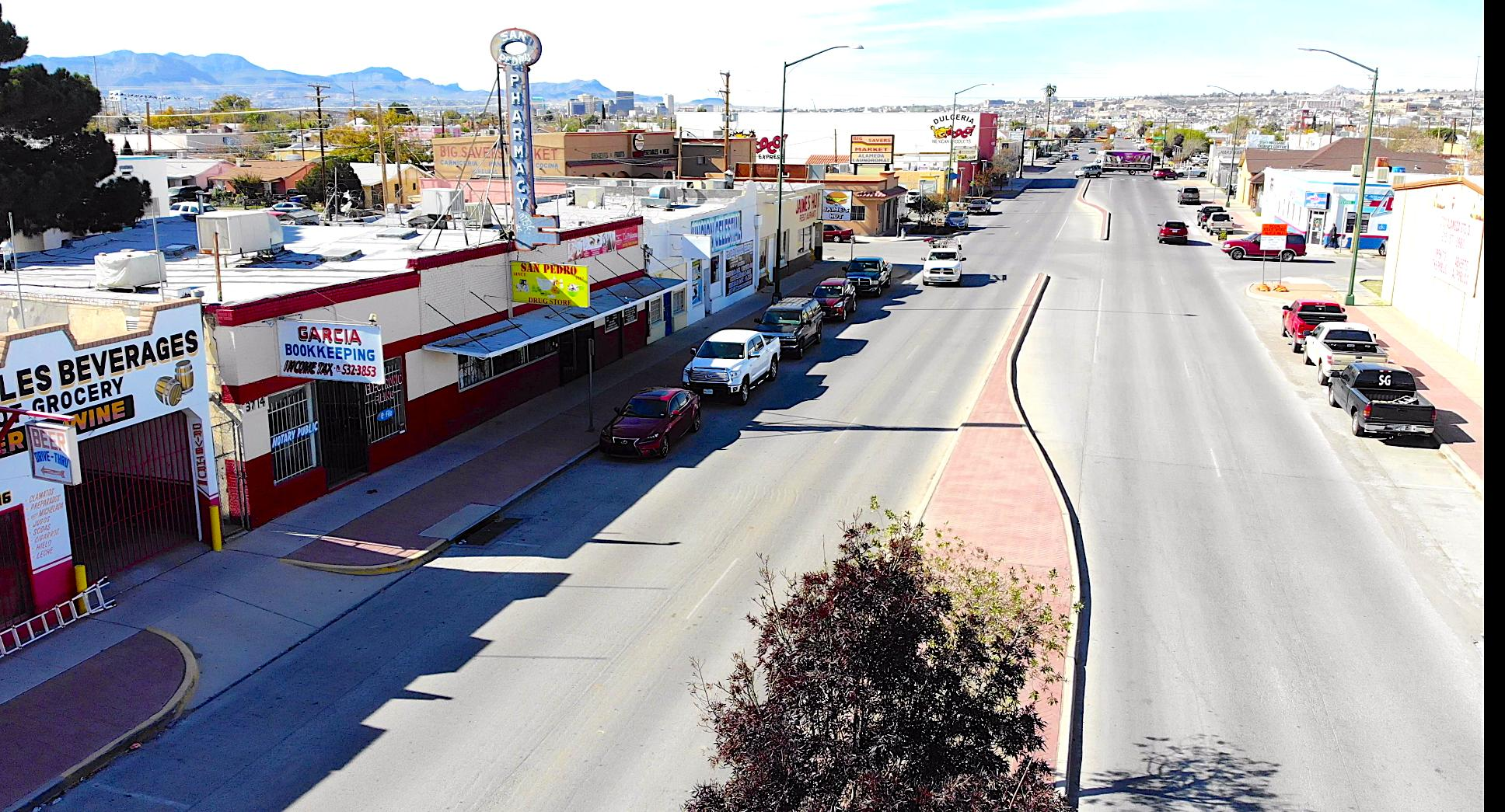 3712 ALAMEDA Avenue, El Paso, Texas 79905, ,Commercial,For sale,ALAMEDA,812215