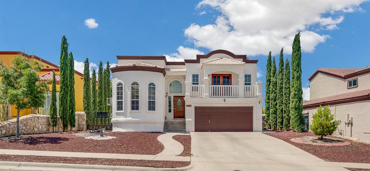 6406 FRANKLIN VIEW, El Paso, Texas 79912, 4 Bedrooms Bedrooms, ,3 BathroomsBathrooms,Residential,For sale,FRANKLIN VIEW,812439