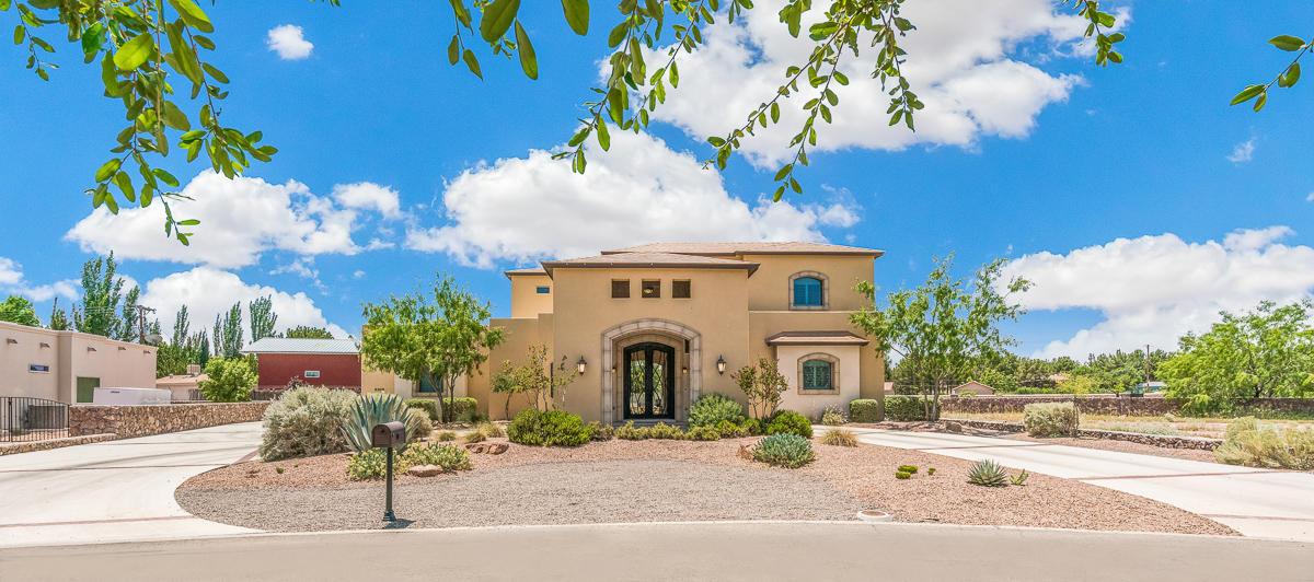 5308 Susan Jean, El Paso, Texas 79932, 5 Bedrooms Bedrooms, ,4 BathroomsBathrooms,Residential,For sale,Susan Jean,812532