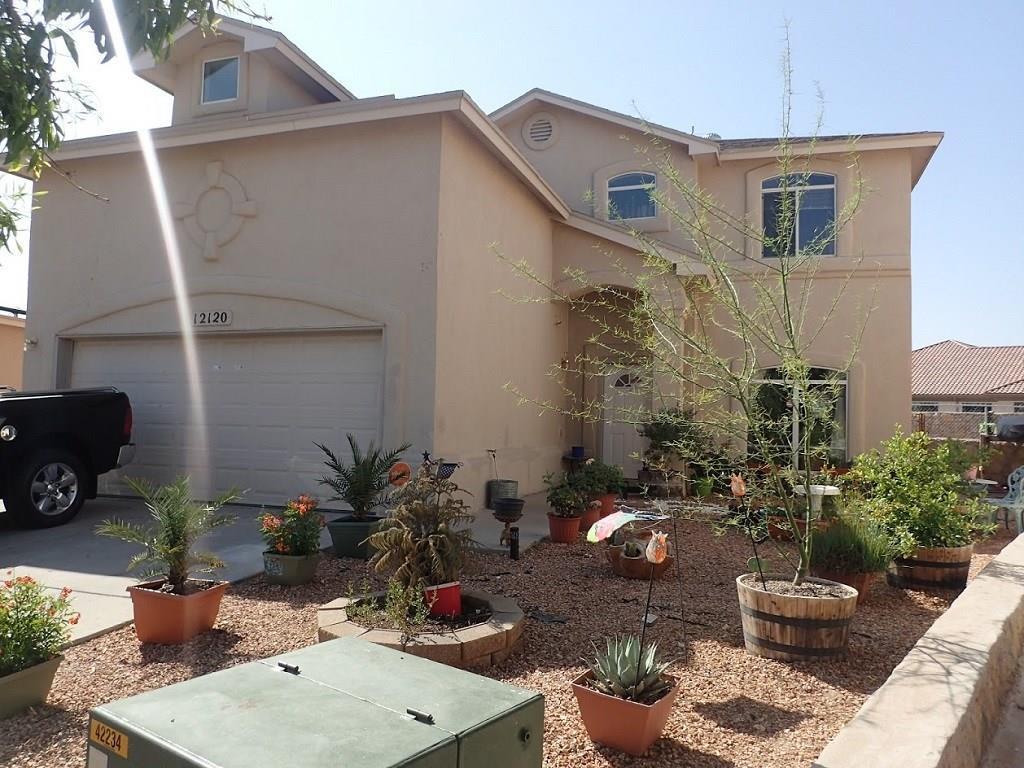 12120 AL ROBERTS, El Paso, Texas 79936, 3 Bedrooms Bedrooms, ,3 BathroomsBathrooms,Residential Rental,For Rent,AL ROBERTS,812568