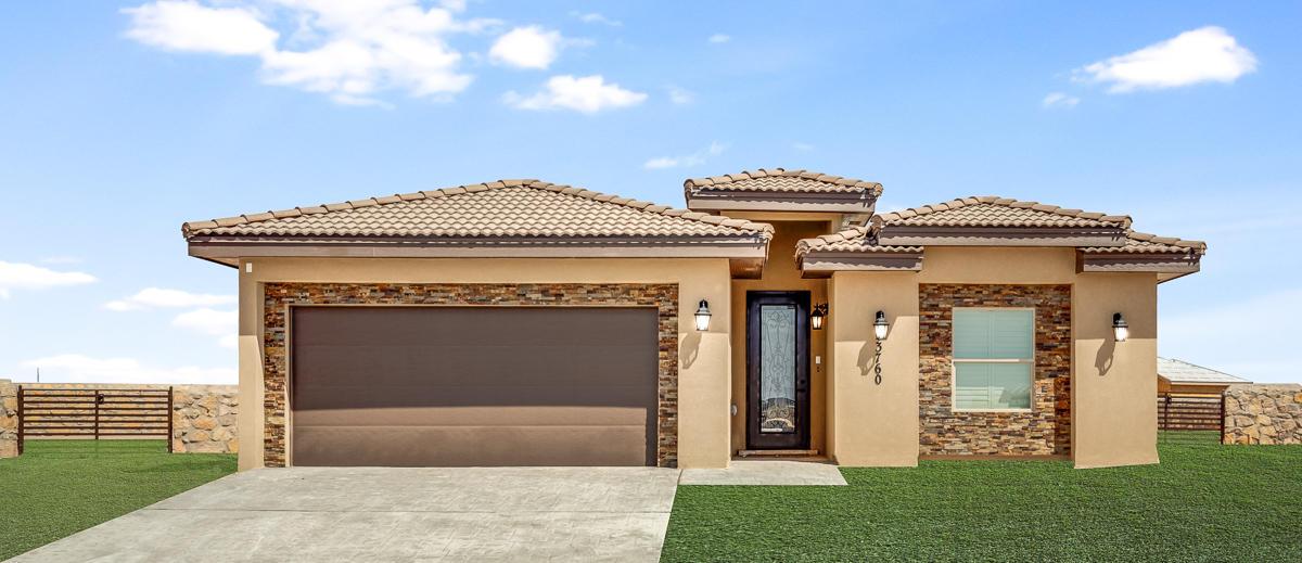 13760 Olney, Horizon City, Texas 79928, 4 Bedrooms Bedrooms, ,3 BathroomsBathrooms,Residential,For sale,Olney,811152