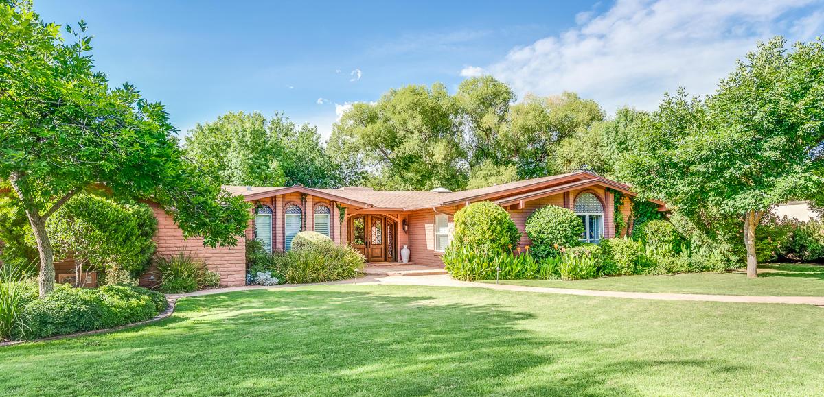 709 Dover, El Paso, Texas 79922, 4 Bedrooms Bedrooms, ,4 BathroomsBathrooms,Residential,For sale,Dover,812758