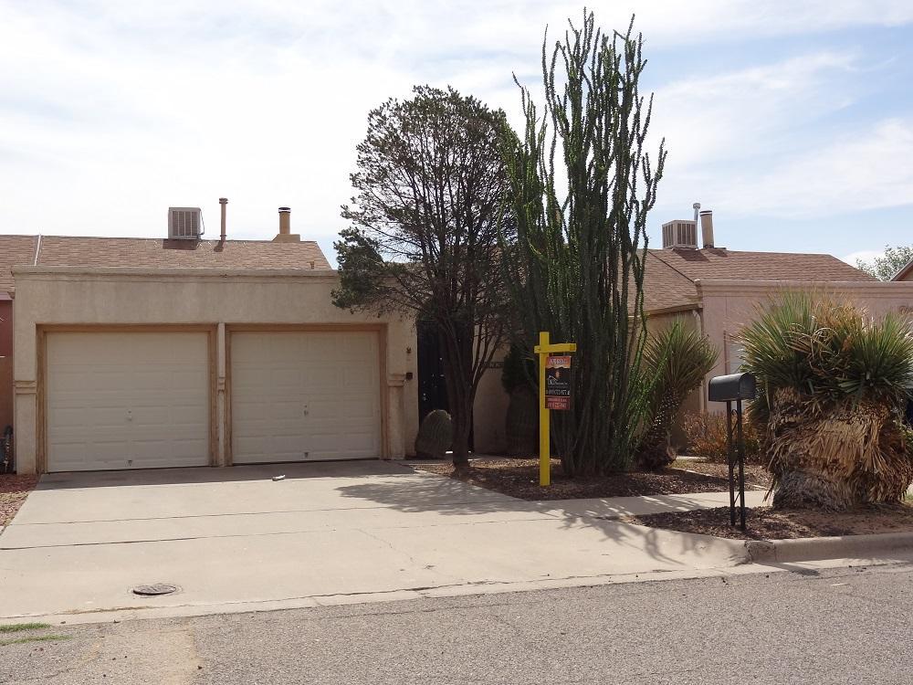 10728 CHERT, El Paso, Texas 79924, 2 Bedrooms Bedrooms, ,2 BathroomsBathrooms,Residential Rental,For Rent,CHERT,812718