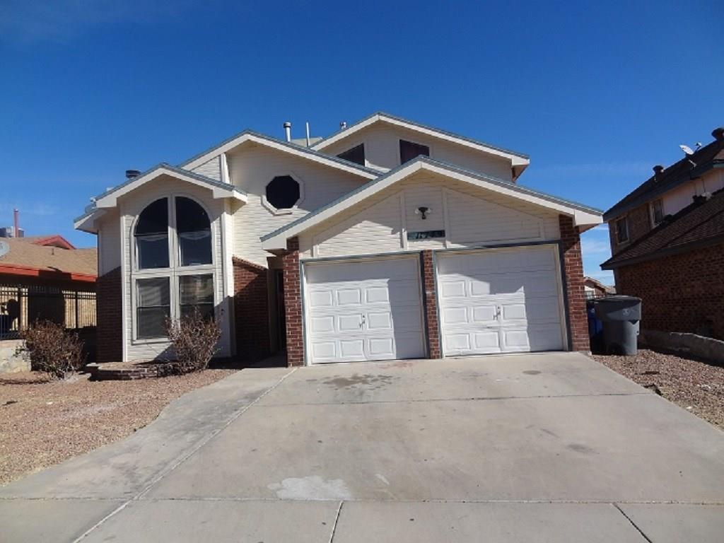 11749 MC AULIFFE, El Paso, Texas 79936, 3 Bedrooms Bedrooms, ,2 BathroomsBathrooms,Residential Rental,For Rent,MC AULIFFE,812725