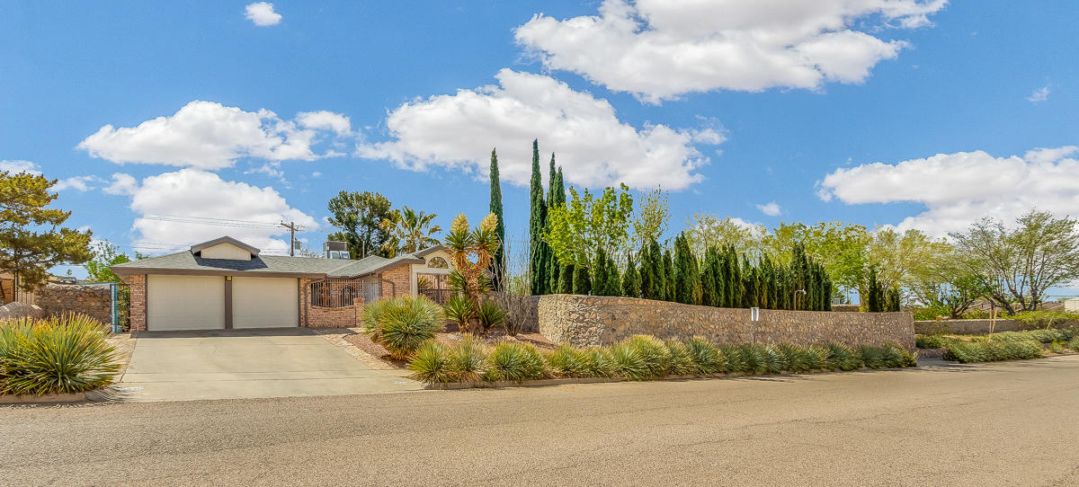 5820 Caprock, El Paso, Texas 79912, 3 Bedrooms Bedrooms, ,2 BathroomsBathrooms,Residential,For sale,Caprock,816128