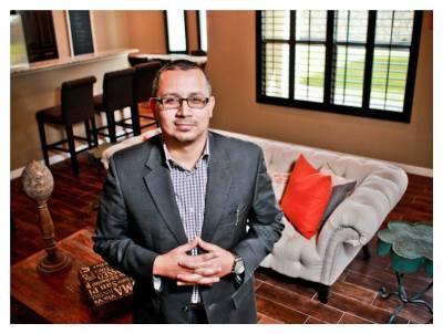 Oswaldo Chavez agent image
