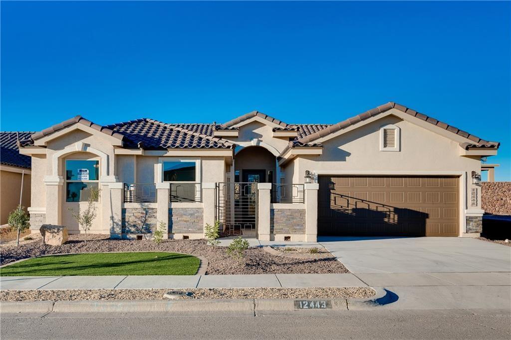 966 GRANDEVOLE, El Paso, Texas 79932, 4 Bedrooms Bedrooms, ,3 BathroomsBathrooms,Residential,For sale,GRANDEVOLE,727112