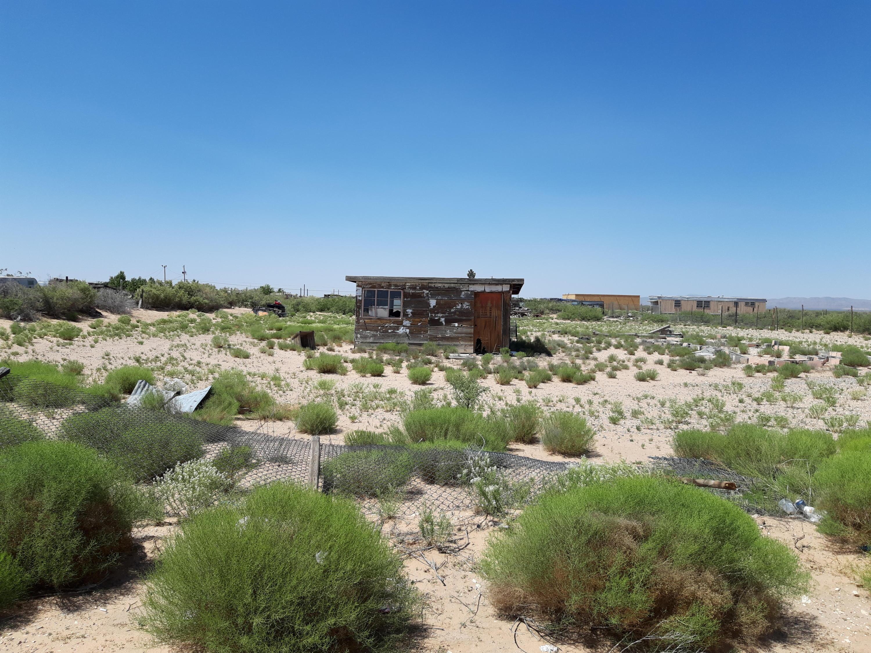 15661 Newkirk Road, El Paso, Texas 79938, ,Land,For sale,Newkirk,813115
