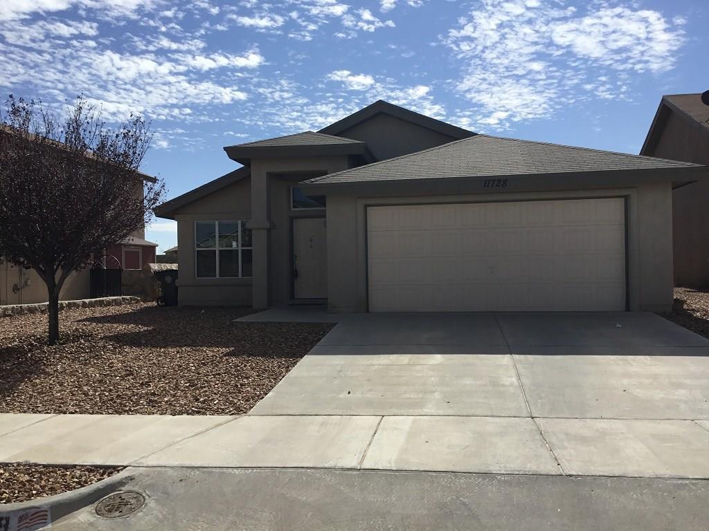 11728 MESQUITE LAKE, El Paso, Texas 79934, 3 Bedrooms Bedrooms, ,2 BathroomsBathrooms,Residential Rental,For Rent,MESQUITE LAKE,813167