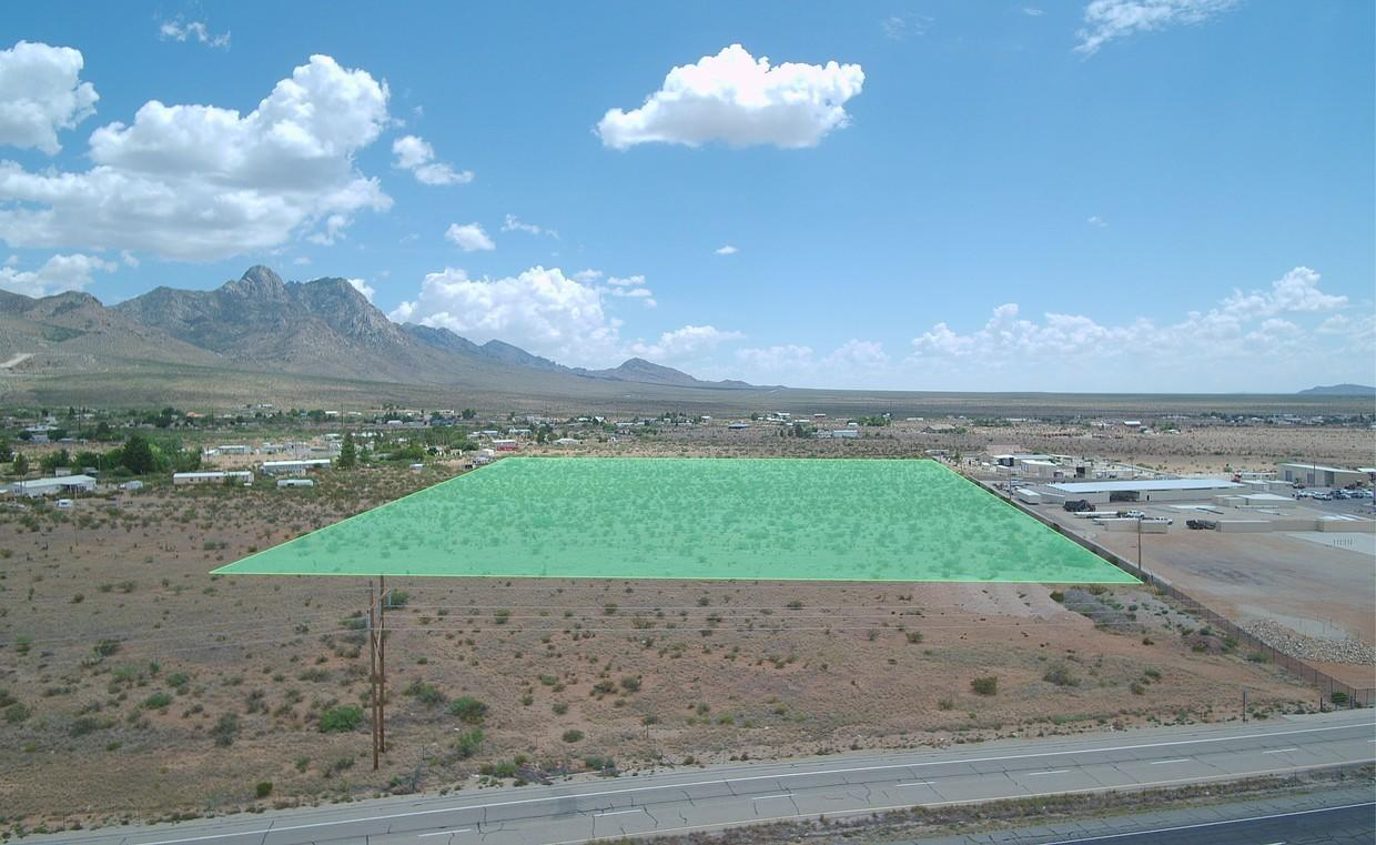 16.6 AC Highway 70, Las Cruces, New Mexico 88011, ,Land,For sale,Highway 70,813093