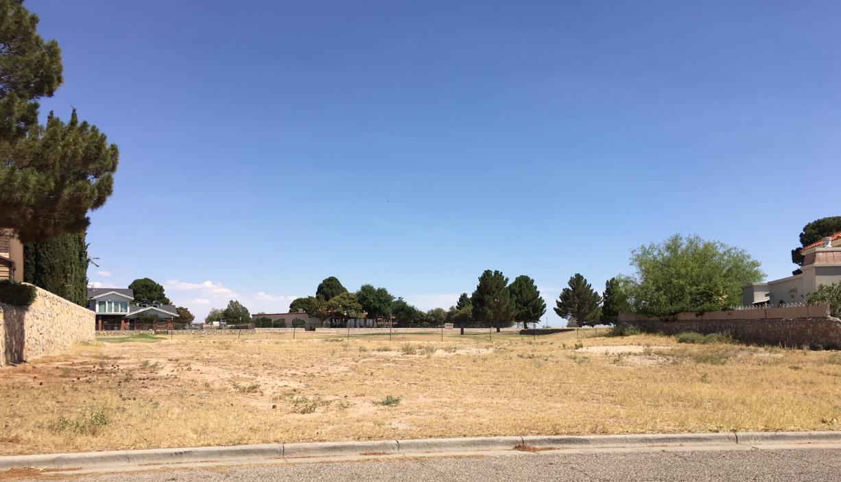 1665 Billy Casper Drive, El Paso, Texas 79936, ,Land,For sale,Billy Casper,813182