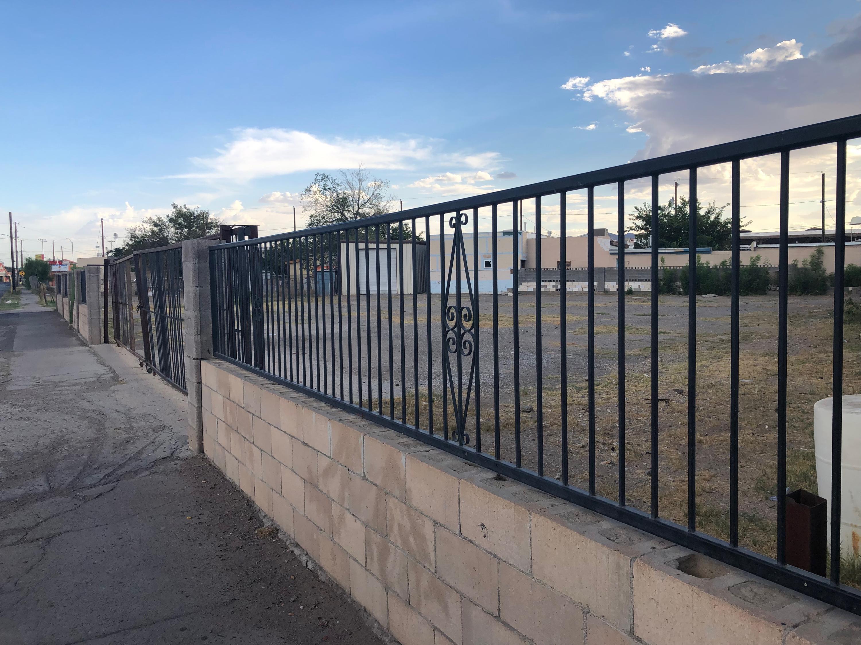 El Paso, Texas 79905, ,Land,For sale,813255