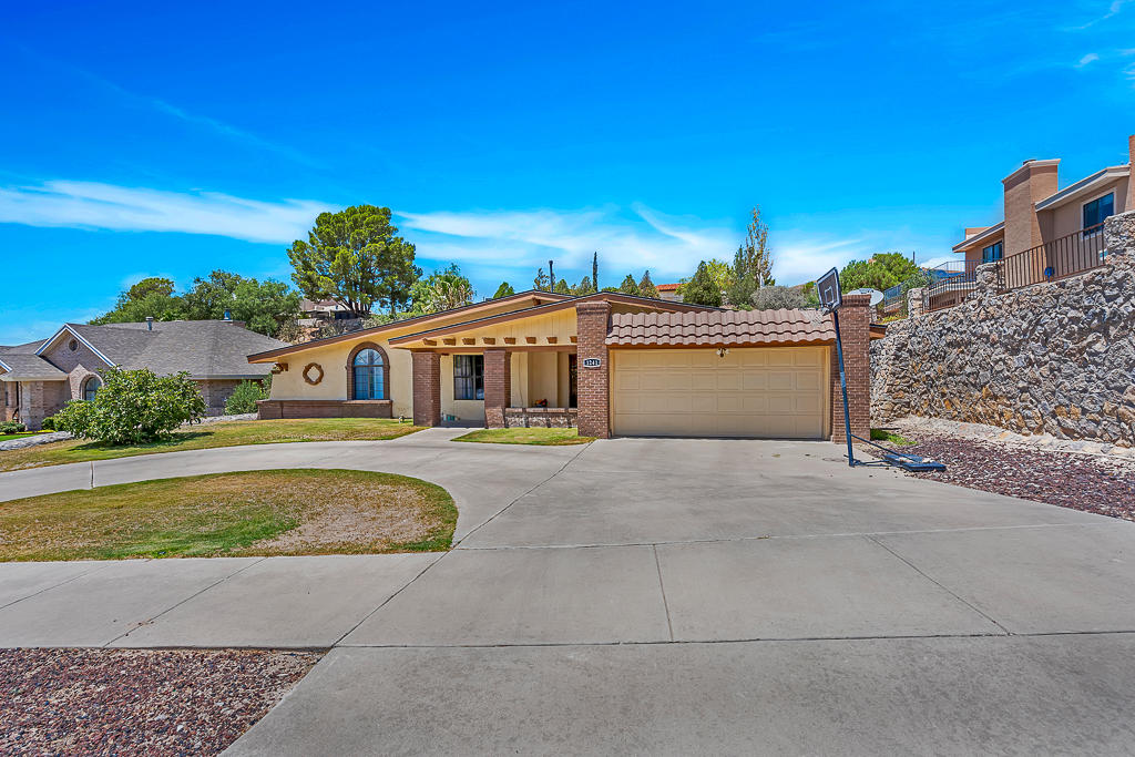 1241 BELVIDERE, El Paso, Texas 79912, 4 Bedrooms Bedrooms, ,4 BathroomsBathrooms,Residential,For sale,BELVIDERE,813372