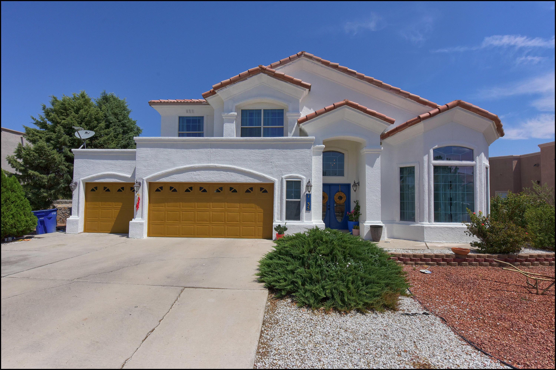 1035 LOS MOROS, El Paso, Texas 79932, 4 Bedrooms Bedrooms, ,3 BathroomsBathrooms,Residential,For sale,LOS MOROS,813379