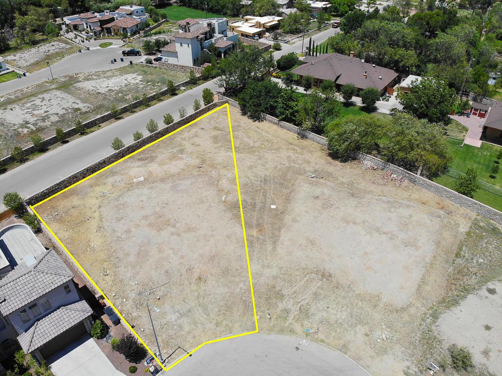 5029 Jardines Place, El Paso, Texas 79932, ,Land,For sale,Jardines,813528