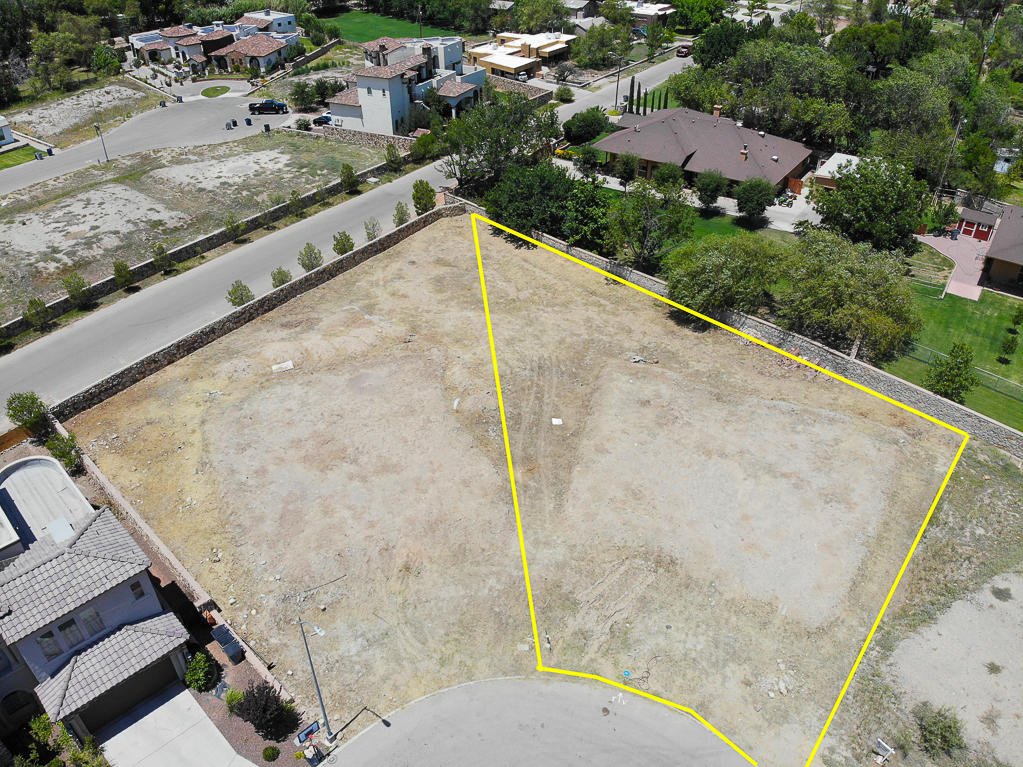 5033 Jardines Place, El Paso, Texas 79932, ,Land,For sale,Jardines,813529