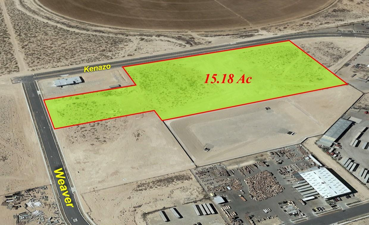 1 Weaver Rd, El Paso, Texas 79928, ,Land,For sale,Weaver Rd,813694