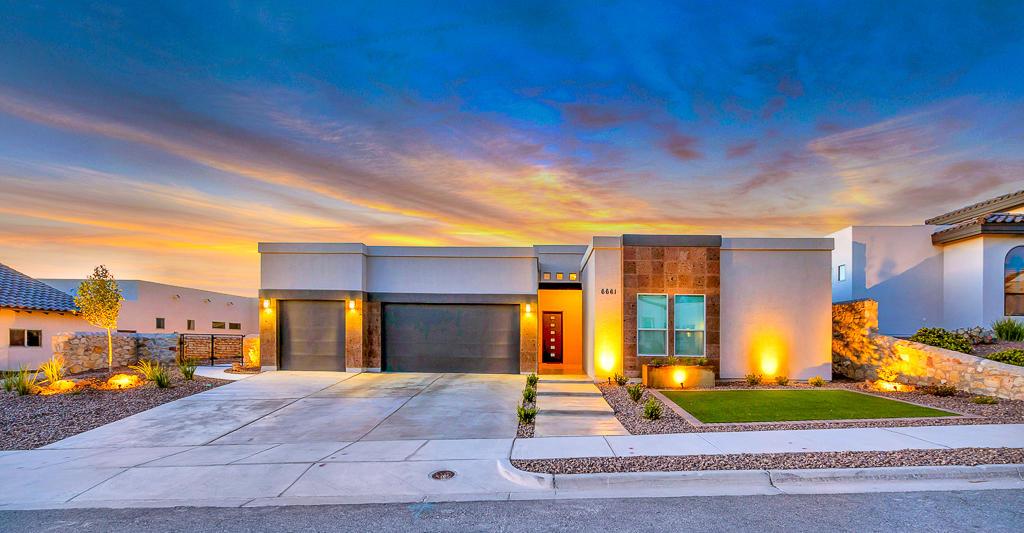 6661 CONTESSA, El Paso, Texas 79912, 4 Bedrooms Bedrooms, ,4 BathroomsBathrooms,Residential,For sale,CONTESSA,813718