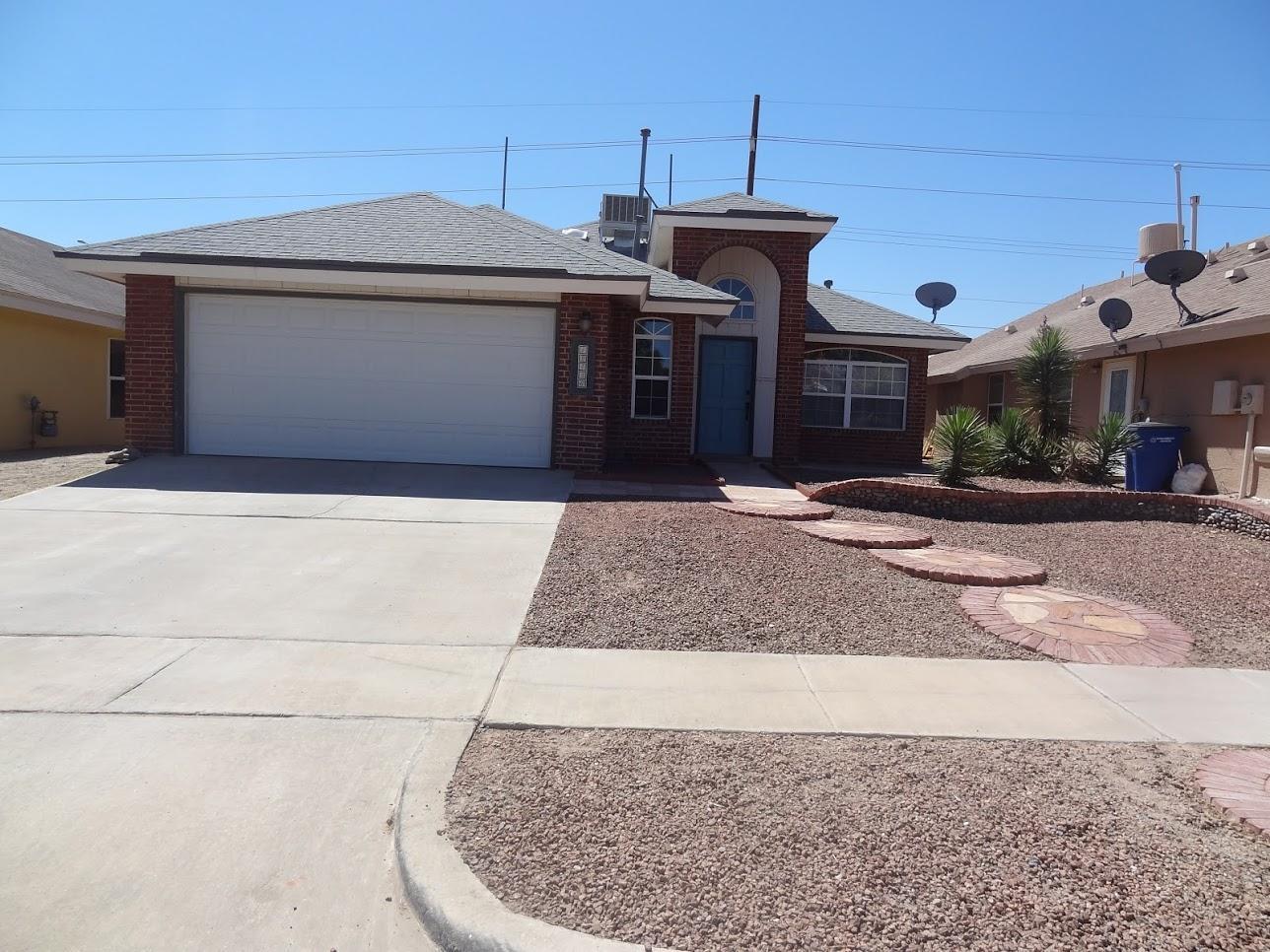 12436 ROBERT DAHL, El Paso, Texas 79938, 3 Bedrooms Bedrooms, ,2 BathroomsBathrooms,Residential Rental,For Rent,ROBERT DAHL,813742