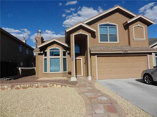 11216 NORTHVIEW, El Paso, Texas 79934, 3 Bedrooms Bedrooms, ,3 BathroomsBathrooms,Residential Rental,For Rent,NORTHVIEW,813773