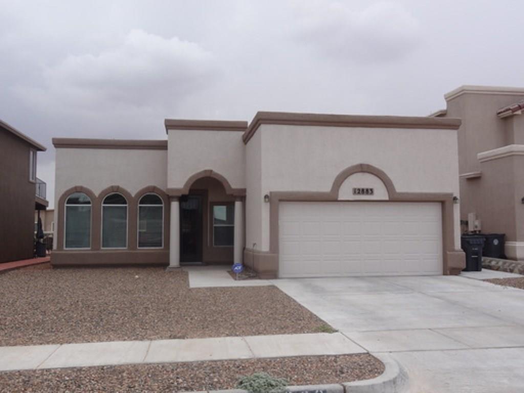 12883 HIDDEN GROVE, El Paso, Texas 79938, 3 Bedrooms Bedrooms, ,2 BathroomsBathrooms,Residential Rental,For Rent,HIDDEN GROVE,813815