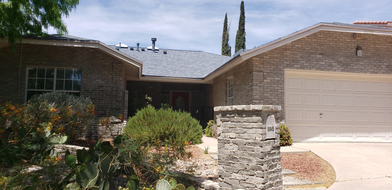 5845 LOS CERRITOS Drive, El Paso, Texas 79912, 4 Bedrooms Bedrooms, ,3 BathroomsBathrooms,Residential Rental,For Rent,LOS CERRITOS,813925