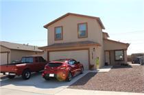 10708 BLUE SAGE Circle, El Paso, Texas 79924, 3 Bedrooms Bedrooms, ,3 BathroomsBathrooms,Residential Rental,For Rent,BLUE SAGE,813926