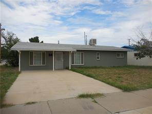 5901 DELTA Drive, El Paso, Texas 79905, 3 Bedrooms Bedrooms, ,2 BathroomsBathrooms,Residential Rental,For Rent,DELTA,813930