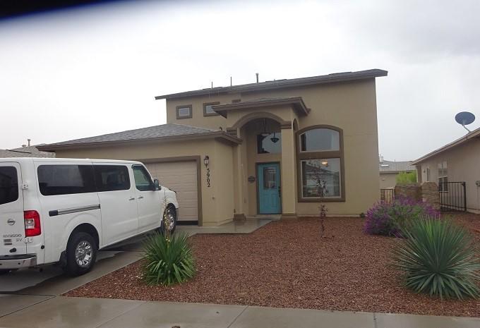 5902 REDSTONE RIM Drive, El Paso, Texas 79934, 4 Bedrooms Bedrooms, ,3 BathroomsBathrooms,Residential Rental,For Rent,REDSTONE RIM,814228