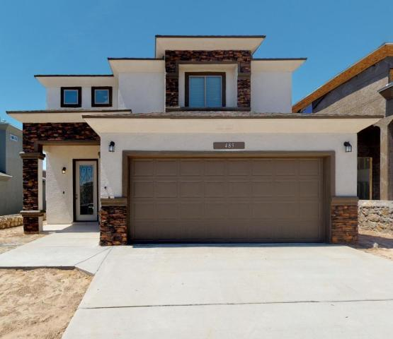 2163 Enchanted Brook, El Paso, Texas 79911, 4 Bedrooms Bedrooms, ,3 BathroomsBathrooms,Residential,For sale,Enchanted Brook,814356