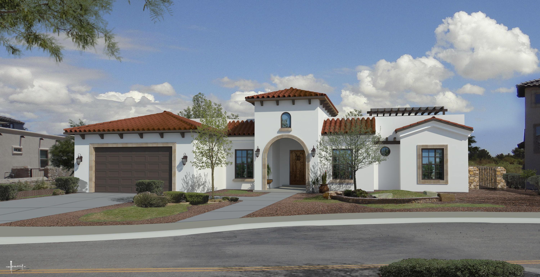 7849 Enchanted Cir, El Paso, Texas 79911, 4 Bedrooms Bedrooms, ,3 BathroomsBathrooms,Residential,For sale,Enchanted Cir,814418