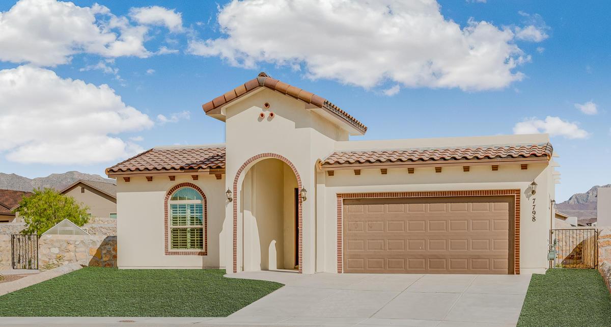7798 ENCHANTED CLIFF, El Paso, Texas 79911, 4 Bedrooms Bedrooms, ,2 BathroomsBathrooms,Residential,For sale,ENCHANTED CLIFF,814649