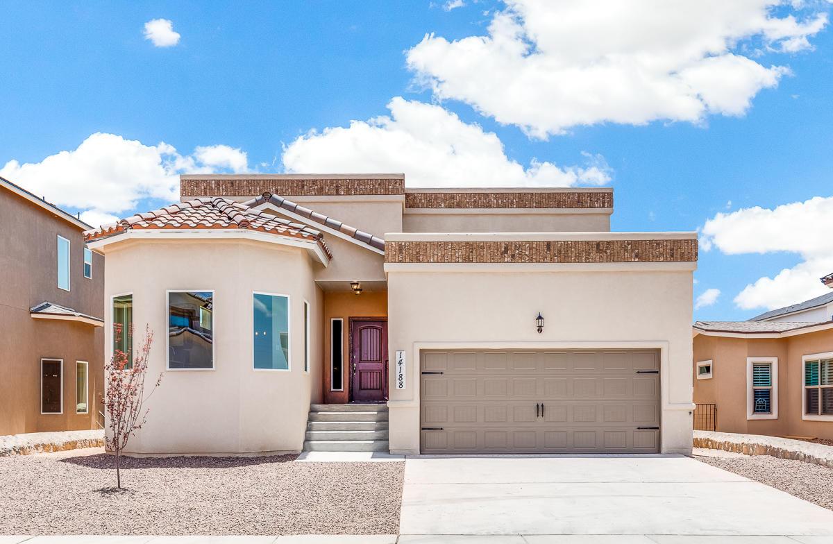 14728 Tierra Escape, El Paso, Texas 79938, 4 Bedrooms Bedrooms, ,2 BathroomsBathrooms,Residential,For sale,Tierra Escape,807144