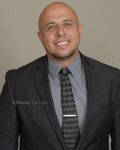 Alberto Juarez agent image