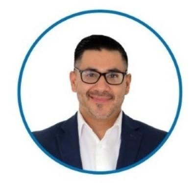 Edgar Galindo agent image