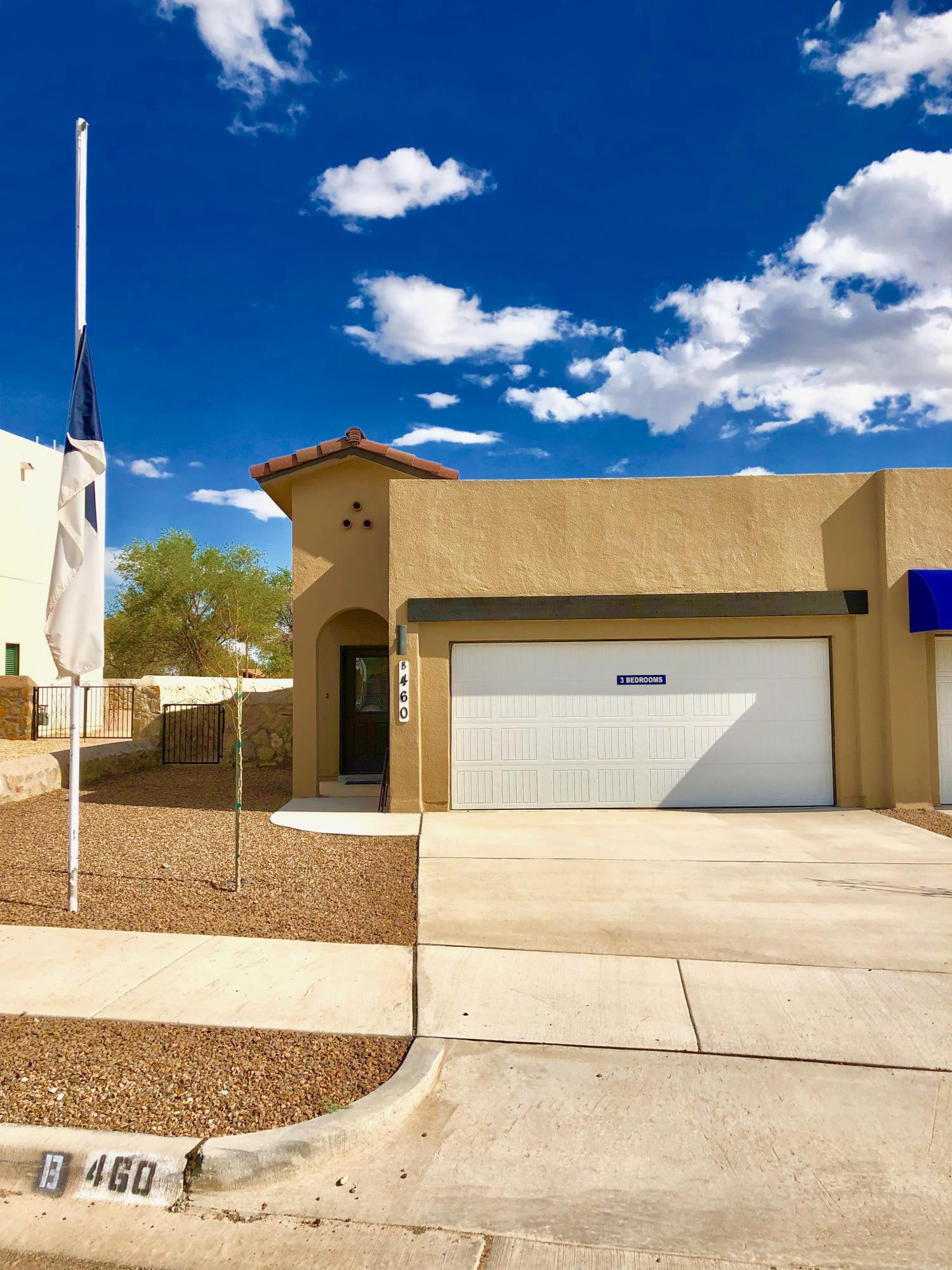 804 HC GILBERT MINJARES, Socorro, Texas 79927, 3 Bedrooms Bedrooms, ,2 BathroomsBathrooms,Residential,For sale,HC GILBERT MINJARES,815522