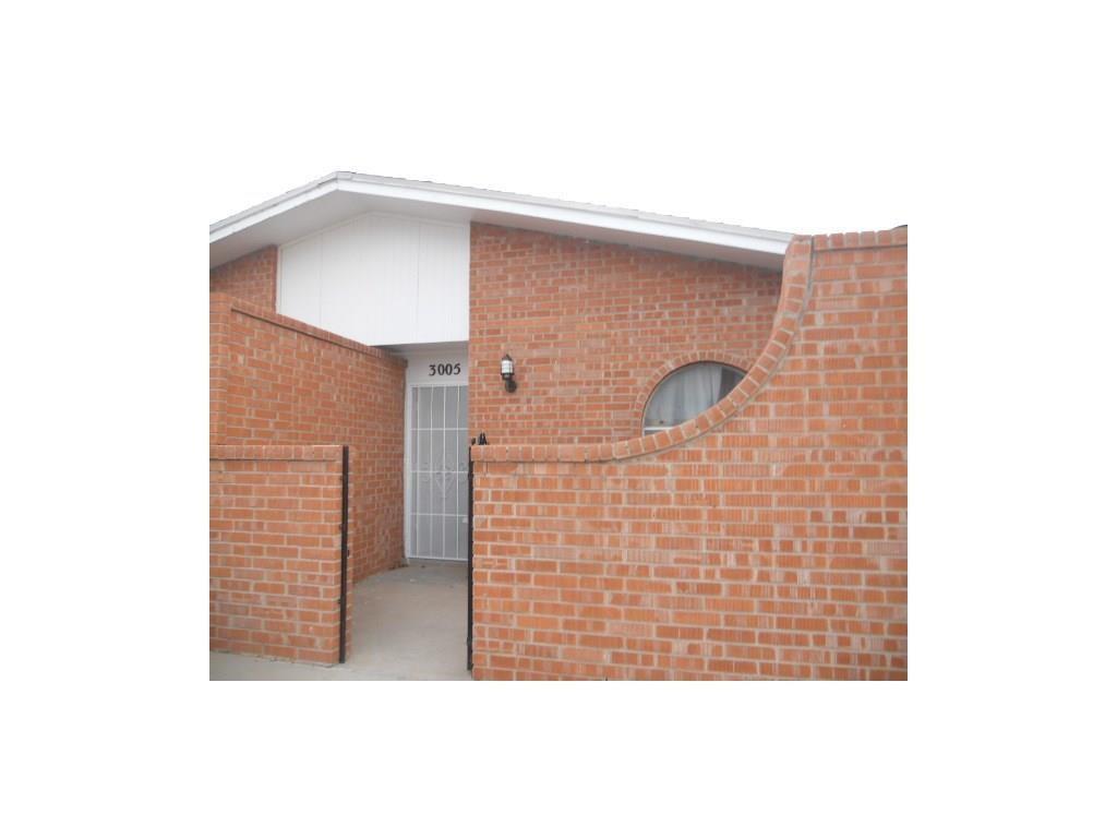 3005 Barkarian Place, El Paso, Texas 79936, 3 Bedrooms Bedrooms, ,2 BathroomsBathrooms,Residential Rental,For Rent,Barkarian,815521