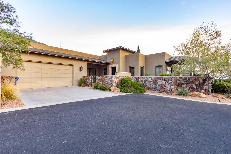 5404 SILENT SUN, El Paso, Texas 79912, 4 Bedrooms Bedrooms, ,4 BathroomsBathrooms,Residential,For sale,SILENT SUN,806216