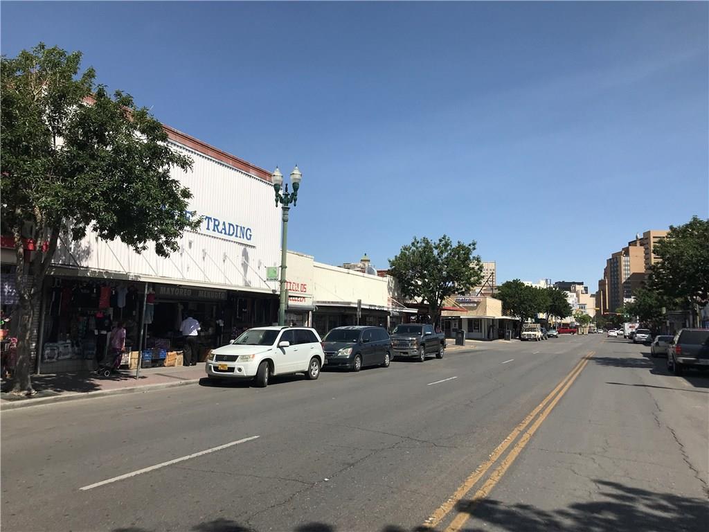 511 Stanton Street, El Paso, Texas 79901, ,Commercial,For sale,Stanton,815952