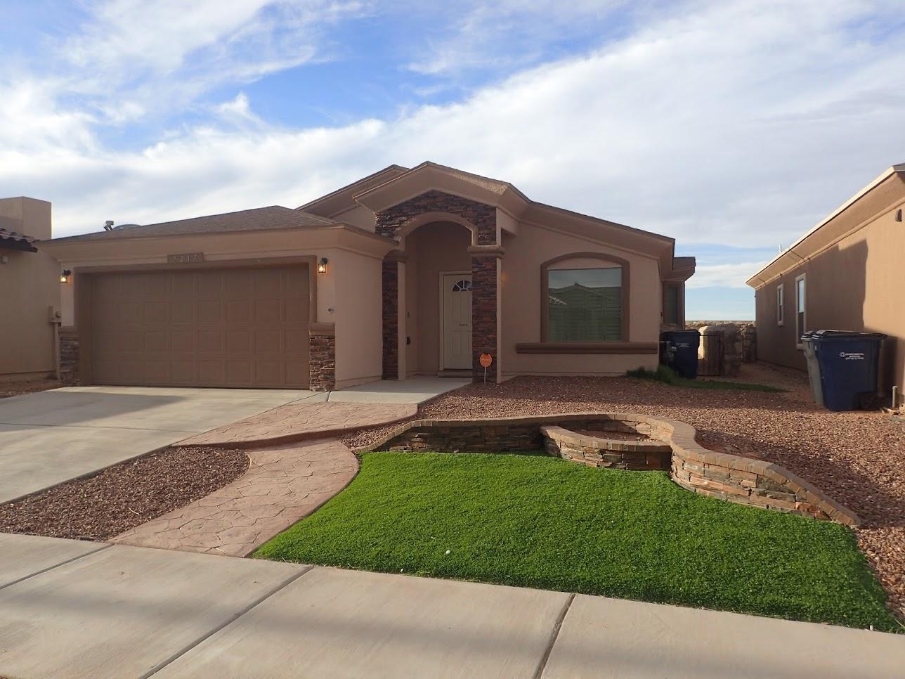 7217 LONG MEADOW, El Paso, Texas 79934, 4 Bedrooms Bedrooms, ,2 BathroomsBathrooms,Residential Rental,For Rent,LONG MEADOW,816302