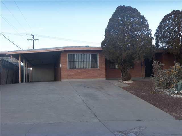 3501 ATLAS, El Paso, Texas 79924, 3 Bedrooms Bedrooms, ,2 BathroomsBathrooms,Residential Rental,For Rent,ATLAS,816383