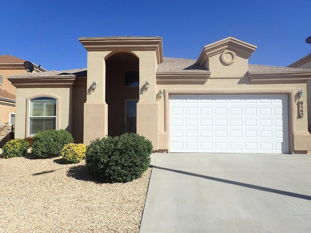 5560 GUSTAVO MADRID Lane, El Paso, Texas 79934, 4 Bedrooms Bedrooms, ,2 BathroomsBathrooms,Residential Rental,For Rent,GUSTAVO MADRID,816397